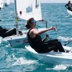 Inizio di marzo impegnativo per le squadre optimist e laser del Sailing Park