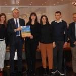Il Liceo Classico Perticari di Senigallia tra le scuole premiate dalla Regione