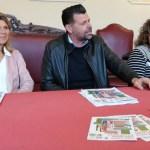 """Presentato a Senigallia il ricco programma del """"Maggio dei Libri"""""""
