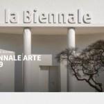 I fotografi senigalliesi all'inaugurazione della Biennale di Venezia nel ricordo del professor Bugatti