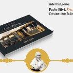 """Venerdì a Palazzo Mastai verrà presentato il libro """"Il treno del Papa. L'ultimo viaggio del treno pontificio – Frosinone 1863"""""""