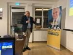 Maurizio Gambini fa il bis e si conferma sindaco di Urbino