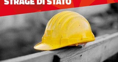 """Troppi morti sul lavoro, la Uil Marche: """"Pochi controlli sulla sicurezza dei cantieri"""""""