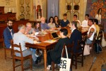 Acca Experience, tre giornate di workshop ed emozioni a stretto contatto con i maestri dell'Accademia Acca di Jesi