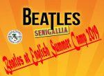 Lunedì al Circolo Acli di Senigallia Simone Borghi, Cristiano Orlandi e Paolo Molinelli racconteranno i Beatles
