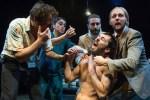 Grande successo per l'apertura del Bacajà! 2019 al Teatro La Fenice di Senigallia