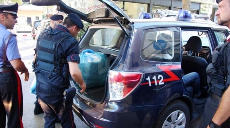 Vacanze sicure per Ferragosto, intensificati dai carabinieri i controlli in tutta la provincia di Ancona