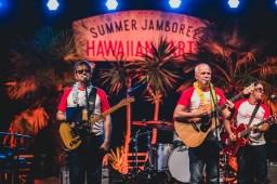 Beatrice Perticaroli PH_The Jolly Rockers on stage_HawaiianParty_SJXX