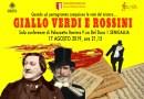 """""""Giallo Verdi e Rossini"""": mistero e musica sabato 17 agosto al Palazzetto Baviera di Senigallia"""