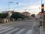 """Chiude il passaggio a livello di Marotta, Emili e Berluti al sindaco: """"Faccia chiarezza sulle opere sostitutive"""""""