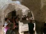 Venerdì una straordinaria visita in notturna all'Abbazia di San Gervasio a Mondolfo
