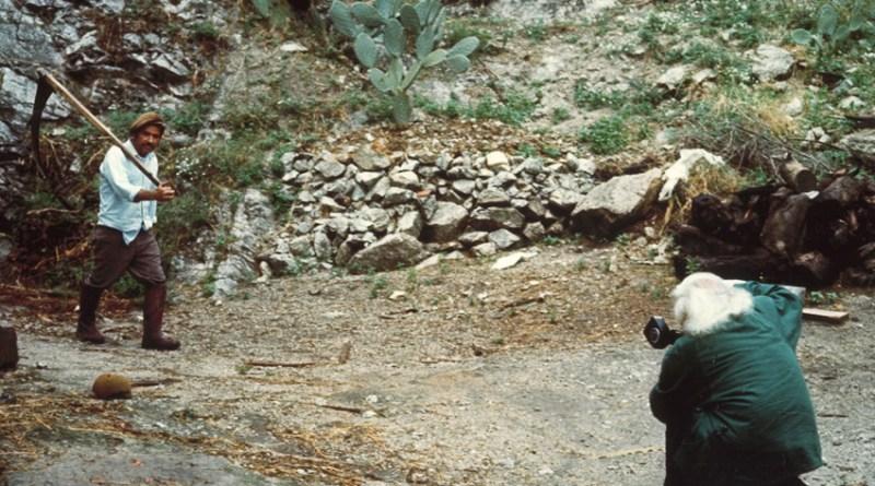 Mario Giacomelli e Giuseppe Ranieri – Un incontro tra arte e umanità: una grande mostra fotografica aperta a Sant'Andrea Apostolo dello Jonio