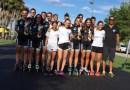 Per gli atleti della LunA Sports Academy di Senigallia nuovo trionfo ai campionati regionali
