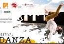 Nel palcoscenico a cielo aperto di Corinaldo torna il Festival di Danza Urbana
