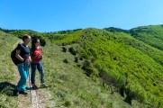 frasassi trekking_statica_Frasassi