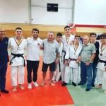 Il Judo Samurai Club Jesi protagonista anche in Germania