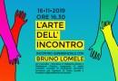 Sabato alla Biblioteca Antonelliana di Senigallia seminario sull'arte dell'incontro