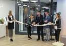 Inaugurata a Chiaravalle la rinnovata filiale dell'Ubi Banca