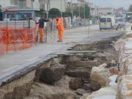 MARINA MONTEMARCIANO danni mareggiate lungomare spiaggia AgM2019-11-19 (9)