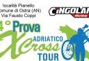 Pianello di Ostra riabbraccia il ciclocross con il Memorial Giancarlo Ceccacci