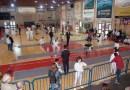 Senigallia si prepara ad ospitare il campionato regionale di scherma a squadre Under 14