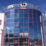 """Una superband ad """"Oceano in festa""""la festa di Capodanno organizzata dai commercianti del centro commerciale Oceano di Castelplanio"""