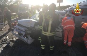 OSTRA VETERE incidente arceviese auto feriti vdf2019-12-14 (4)
