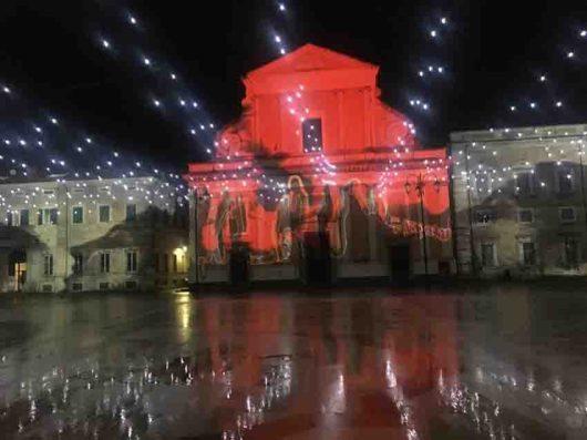 SENIGALLIA videomapping piazza garibaldi2019-12-14 (1)