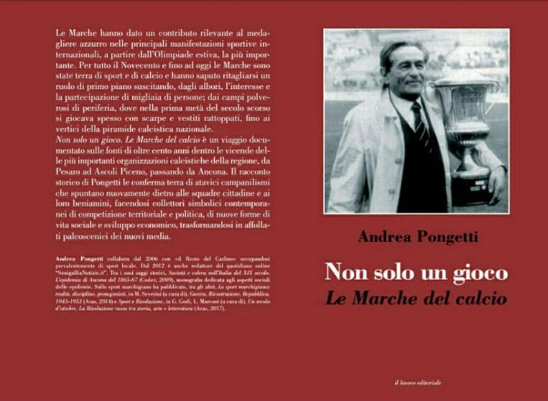 Pongetti Andrea libro NonSoloUnGioco-Copertina2020-01-07