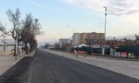 SENIGALLIA ciclovia adriatica lavori lungomare AgM2020-01-28 (19)