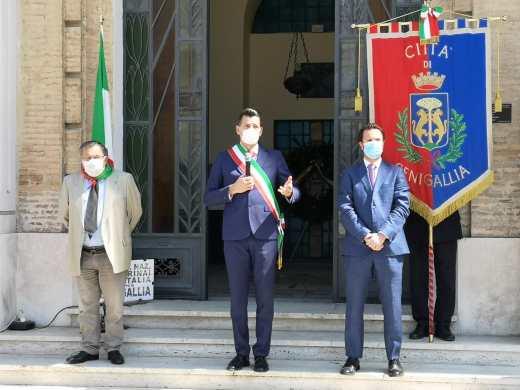 SENIGALLIA commemorazione liberazione2020-04-25 (1)