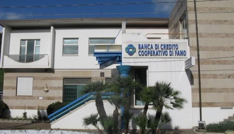 FANO sede BCC Fano