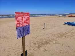 SENIGALLIA cartello bilingue covid spiaggia2020-05-28 (2)