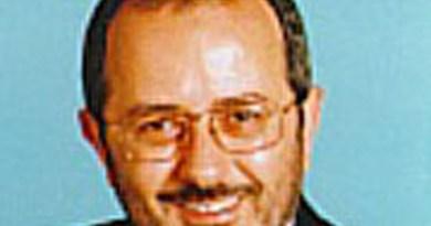 Maurizio Pieroni commemorato in Senato da Loredana De Petris