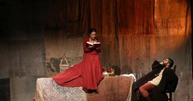 """Venerdì con """"Il Terzo Incomodo"""" (Dante, Petrarca e… Boccaccio!) inizia la rassegna teatrale estiva promossa dal Comune di Senigallia"""