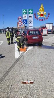 FANO incidente autostrada due morti fano area servizio vdf2020-09-04 (2)