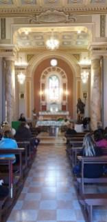 GENGA Chiesa San Sebastiano Martire