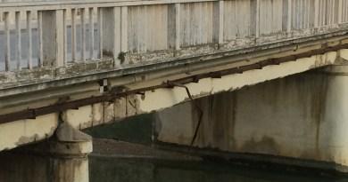 Ponte Garibaldi in una situazione preoccupante: è giunto il momento di intervenire