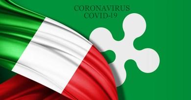 """Mazzoni della Lega: """"Chiaravalle, un paese che lotta con il Covid"""""""