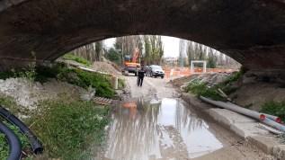 FANO ordigno bellico ritrovato rimosso ponte arzilla2021-01-11 (2)