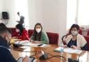 Marche longeve e pandemia, vertice in Regione con i dirigenti dell'Inrca