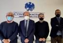 Rafforzata la collaborazione tra l'Associazione B&B luoghi di Raffaello, Rossini e Vitruvio e la Confcommercio di Pesaro e Urbino