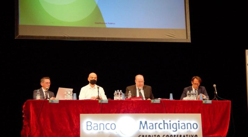 I soci del Banco Marchigiano approvano il bilancio 2020 e nominano il nuovo Consiglio di Amministrazione