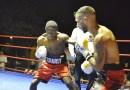 Sabato nell'anfiteatro di Sassonia torna la boxe con tre matches tra professionisti