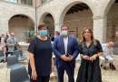 Fino al 17 ottobre a Fossombrone la straordinaria mostra dedicata a Giuseppe Diamantini