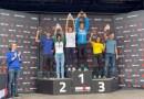 La fanese Roberta Liguori tra i vincitori dell'Ironman vola al leggendario mondiale di Kona alle Hawaii