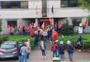Dopo l'assalto alla Cgil Rifondazione lancia un appello a tutte le forze democratiche di Chiaravalle