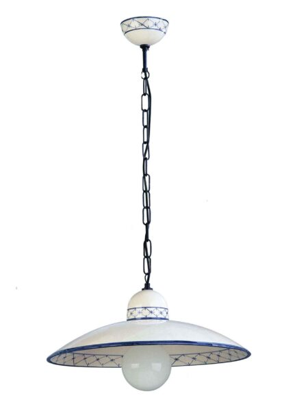 Lampadari ceramica decorati a mano napoli. Lampadari Ceramica Decorati A Mano Napoli La Luce Del Futuro