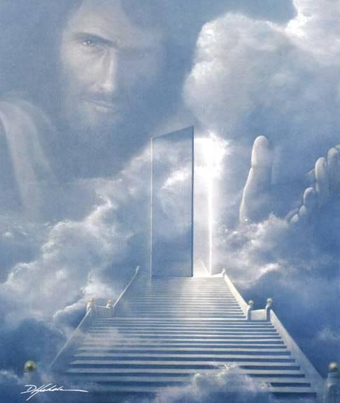Cosa succede dopo la Morte Cosa dice la Bibbia  La Luce
