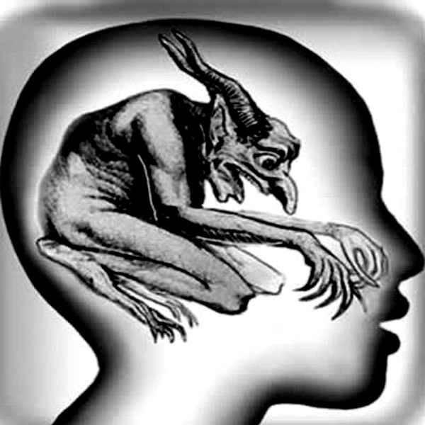 strategia di satana il diavolo